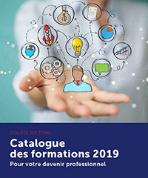 Catalogue de formations pour les doctorants